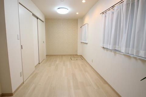 107号室洋室
