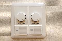 ダウンライトコントローラー