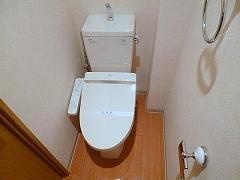 306号トイレ
