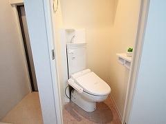 403号トイレ