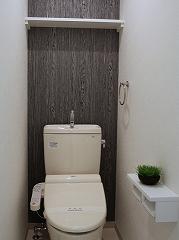 405号トイレ