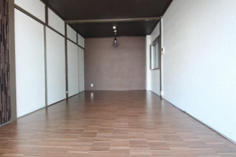 幸梅ハイツ506号洋室