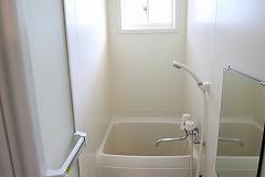 507号お風呂