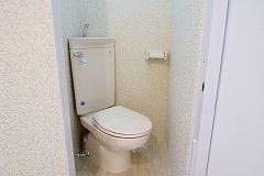 507号トイレ